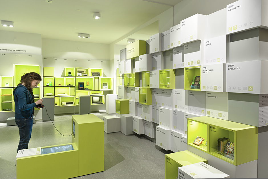 берлин Лучшие музеи Берлина 11