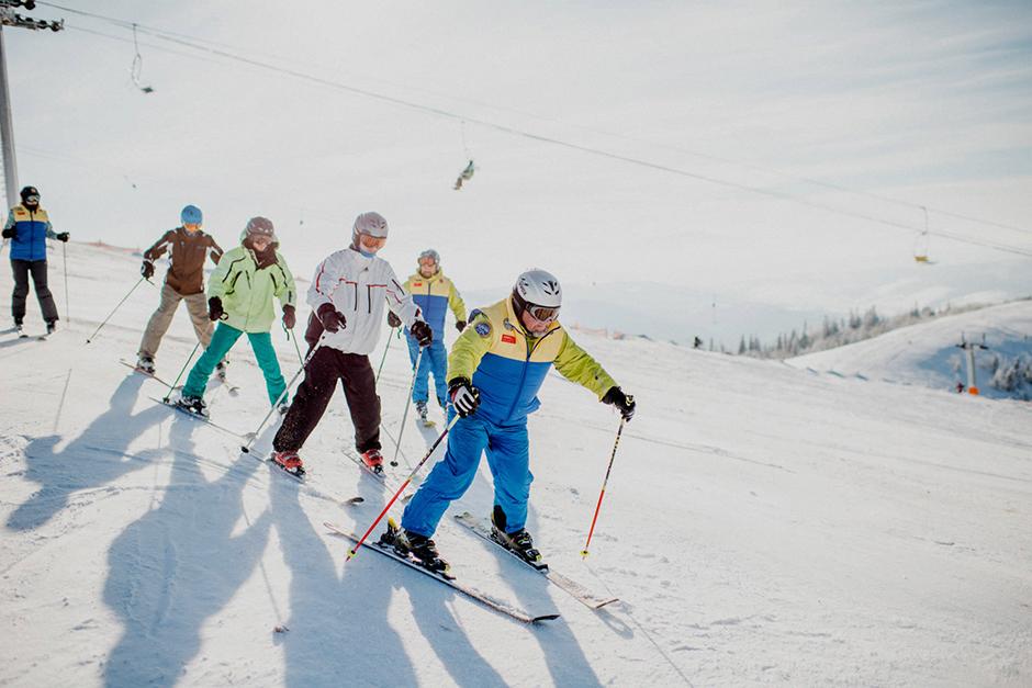 Где покататься на лыжах в Украине?|В дороге - сайт о путешествиях и приключениях