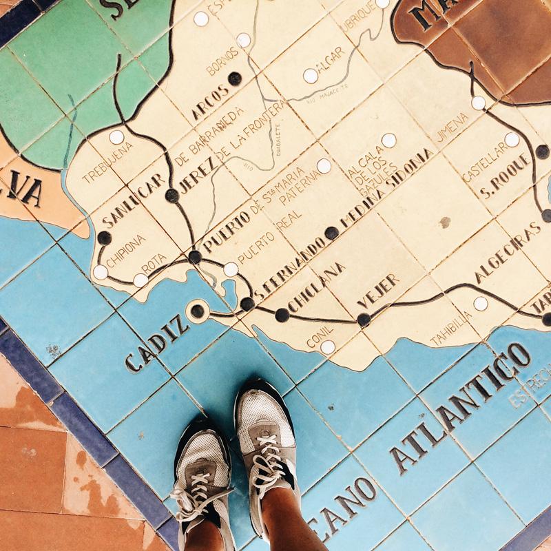 учеба в Испании Личный опыт: учеба в Испании по Erasmus IMG 1357