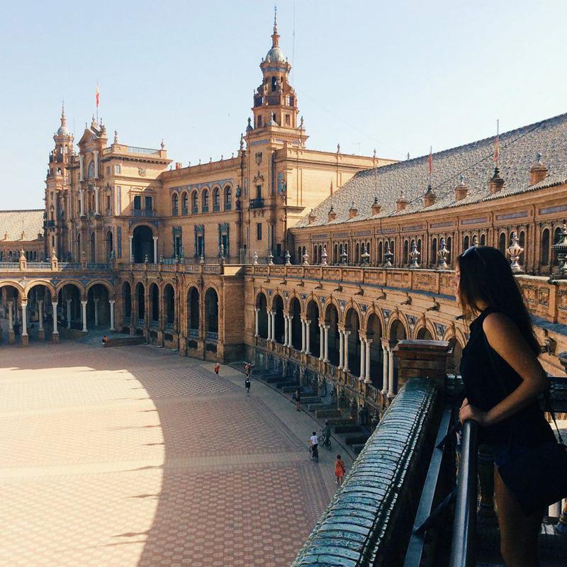 учеба в Испании Личный опыт: учеба в Испании по Erasmus photo 2018 07 11 15 59 03