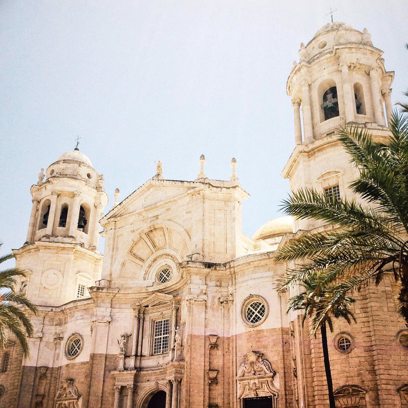 учеба в Испании Личный опыт: учеба в Испании по Erasmus photo 2018 07 11 15 59 22