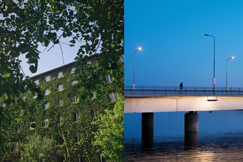 Города с лучшей Города с лучшей айдентикой Werklig Helsinki W15
