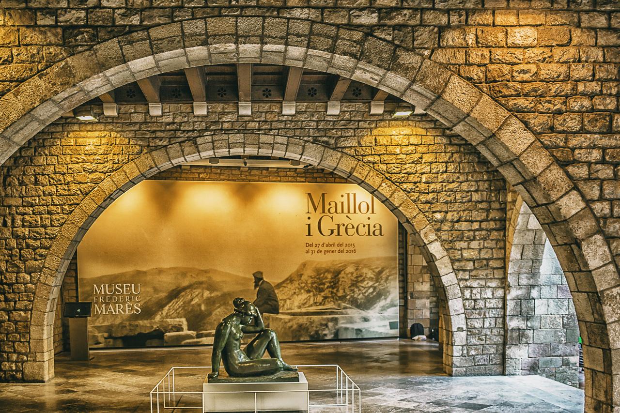 барселона достопримечательности Скрытые сокровища Барселоны 4