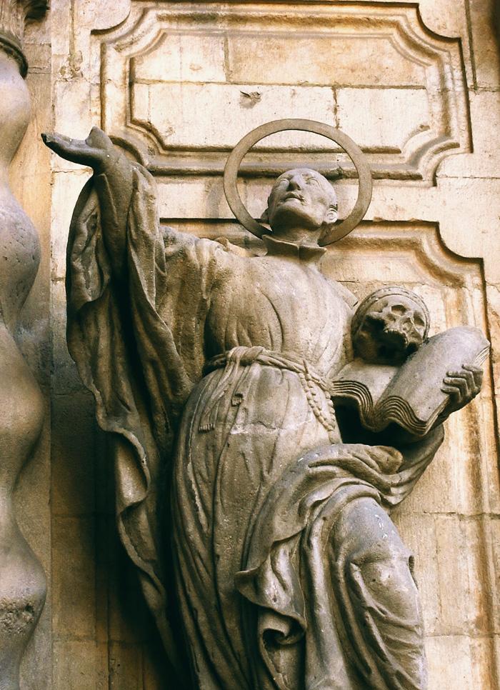 барселона достопримечательности Скрытые сокровища Барселоны IMG 0006