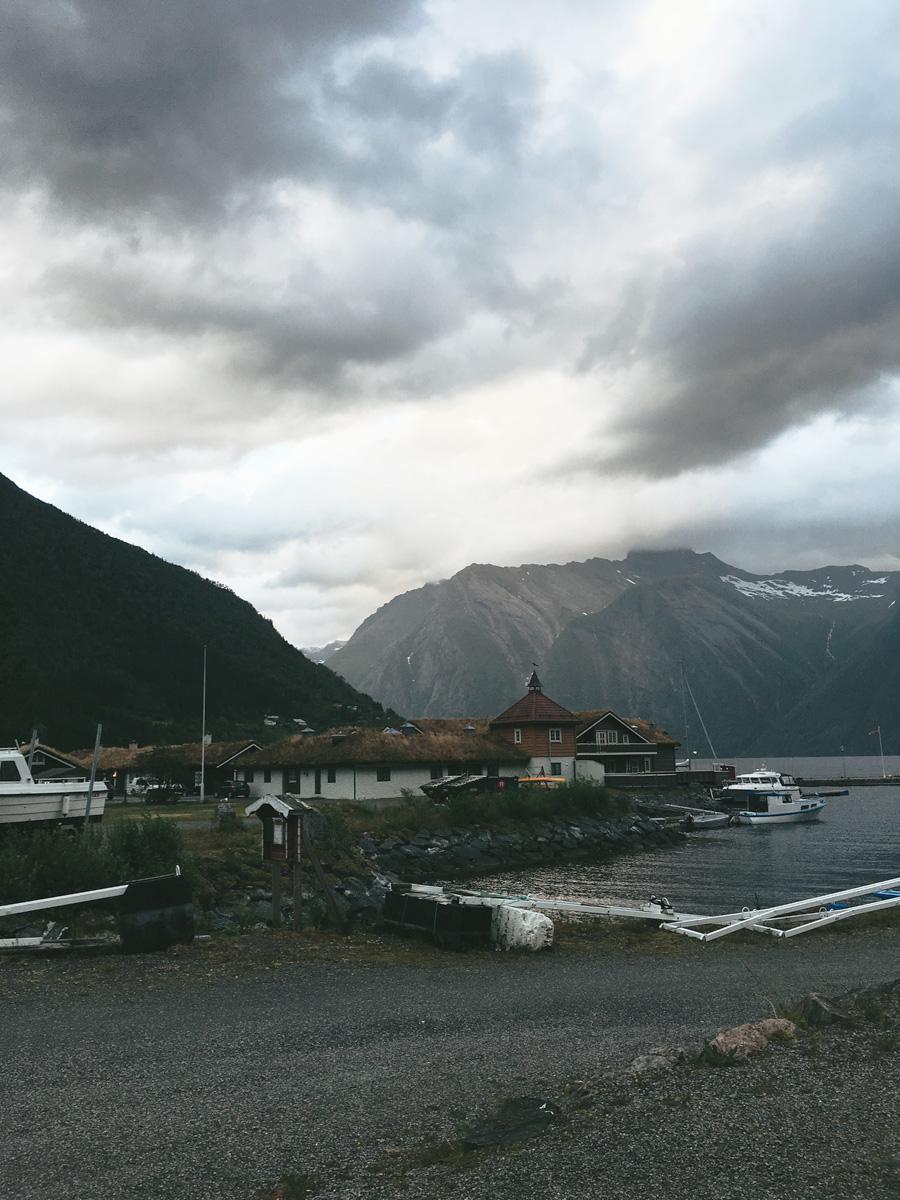 Опыты: По Норвегии на авто Опыты: По Норвегии на авто 1 20 12
