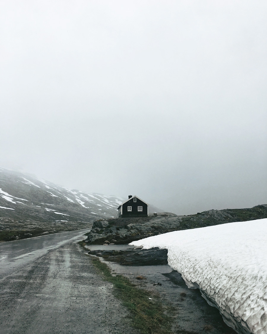 Опыты: По Норвегии на авто Опыты: По Норвегии на авто 1 20 16