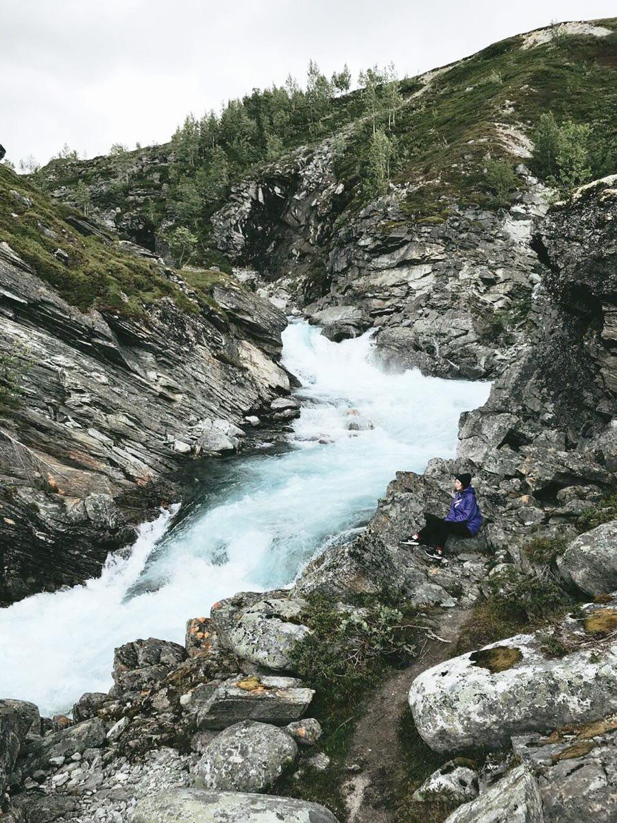 Опыты: По Норвегии на авто Опыты: По Норвегии на авто 1 20 19