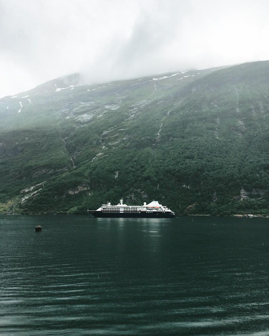 Опыты: По Норвегии на авто Опыты: По Норвегии на авто 1 20 2