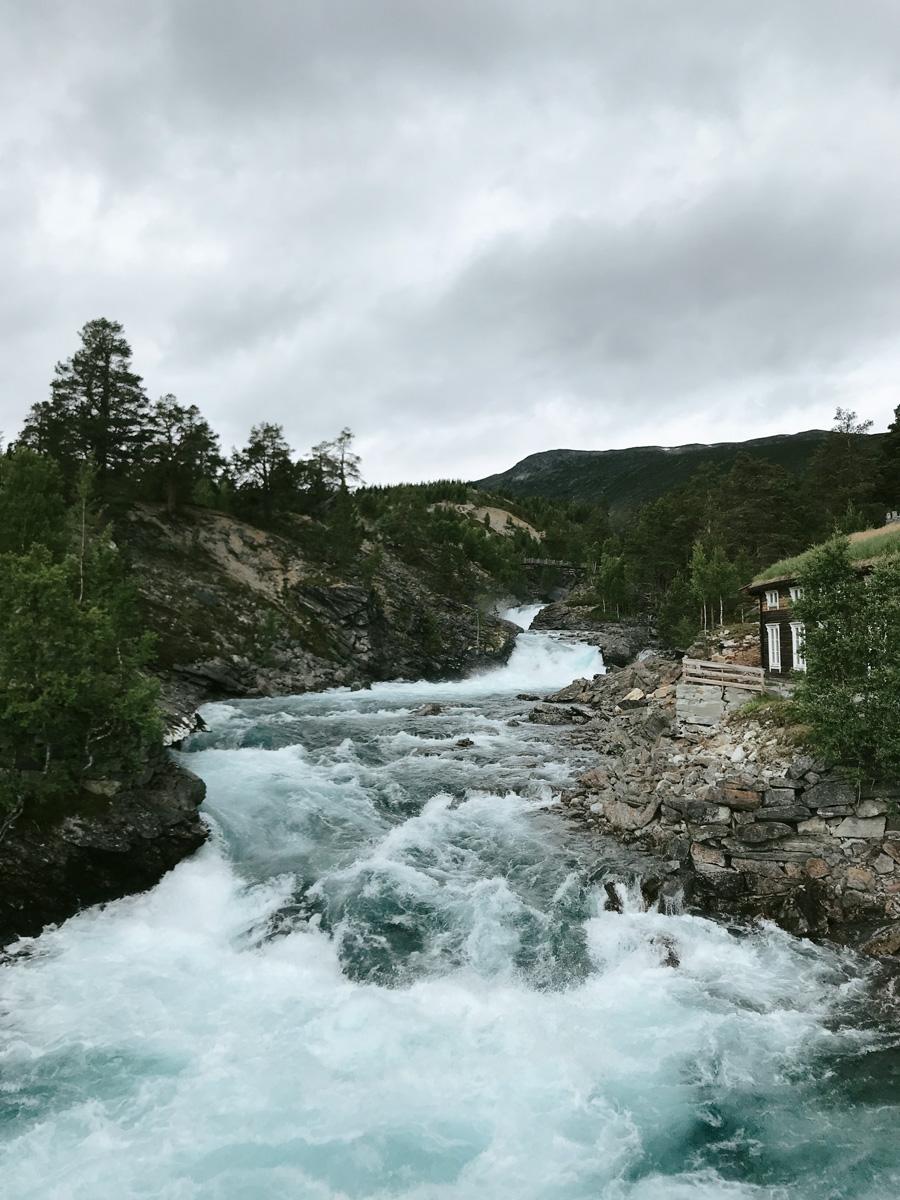 Опыты: По Норвегии на авто Опыты: По Норвегии на авто 1 20 20