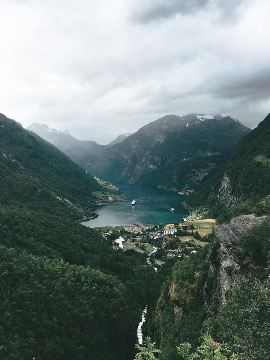 Опыты: По Норвегии на авто Опыты: По Норвегии на авто 1 20 3