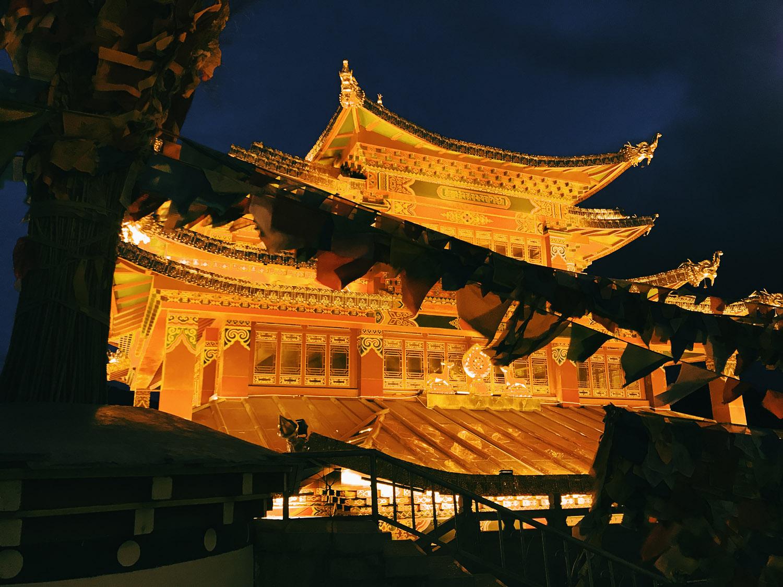 юг Китая Едем на юг Китая: Ущелье Прыгающего Тигра shangri 20la3