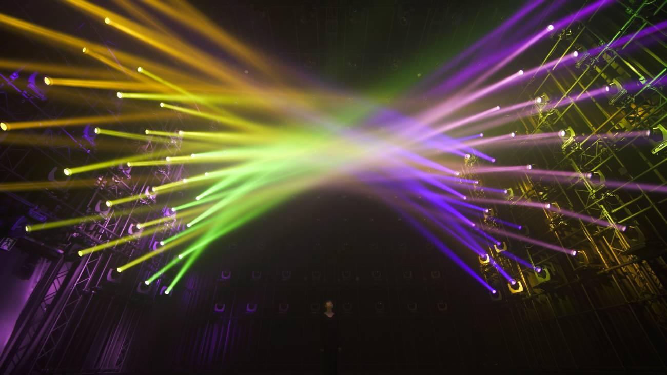 Токио Другая реальность: первый в мире Музей цифровых искусств в Токио 15061