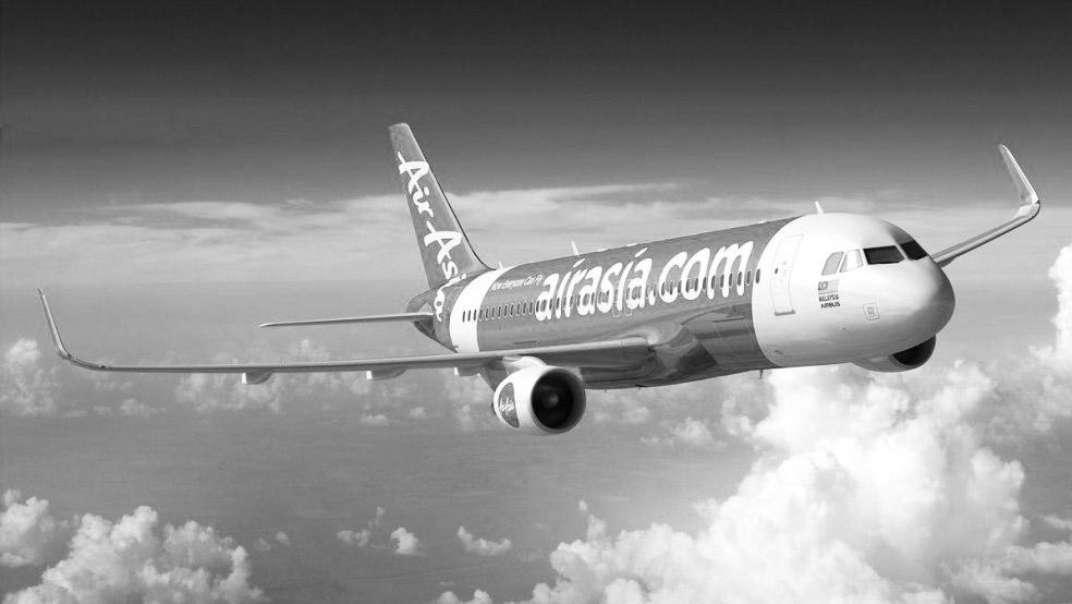 Все лоукостеры Азии Все лоукостеры Азии AirAsia1