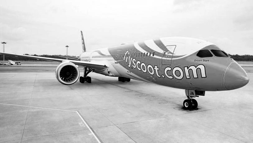 Все лоукостеры Азии Все лоукостеры Азии scoot airlines1