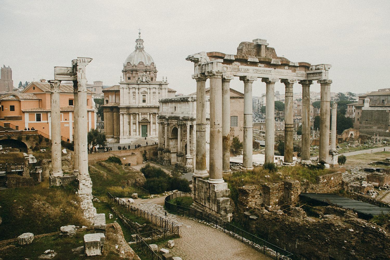 Культурные столицы Италии Культурные столицы Италии ines perkovic a simple hello forum romanum