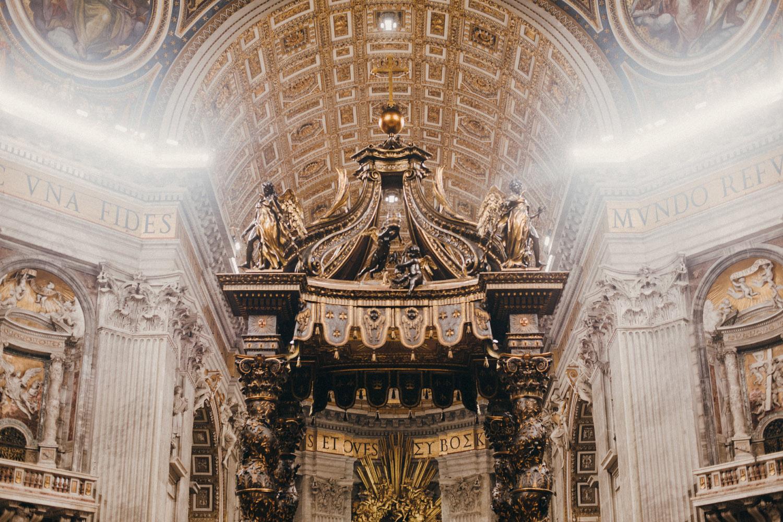 Культурные столицы Италии Культурные столицы Италии ines perkovic a simple hello vatican st peter night indoor