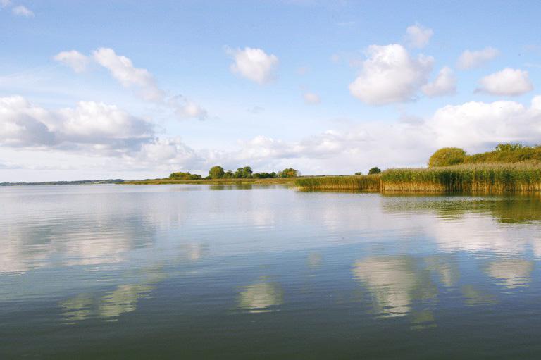 Место дня: новый национальный парк в Дании Место дня: новый национальный парк в Дании arres dkslargestlake