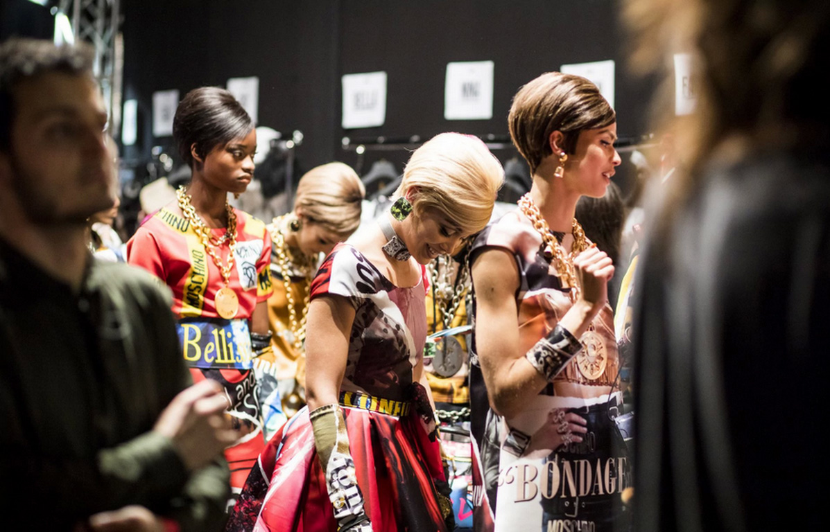 Итальянские столицы моды и дизайна Итальянские столицы моды и дизайна back