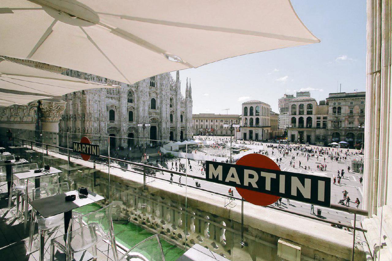 Итальянские столицы моды и дизайна Итальянские столицы моды и дизайна martini1