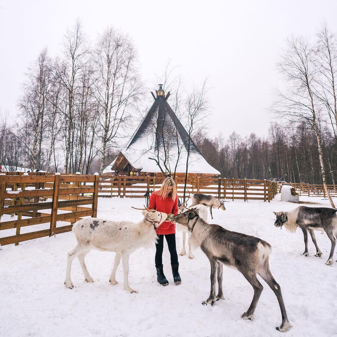 Неизвестная Финляндия: куда поехать кроме Хельсинки? Неизвестная Финляндия: куда поехать кроме Хельсинки? 382vFZOzuNI