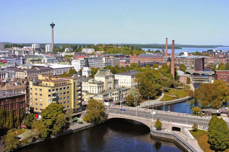 Неизвестная Финляндия: куда поехать кроме Хельсинки? Неизвестная Финляндия: куда поехать кроме Хельсинки? FI33