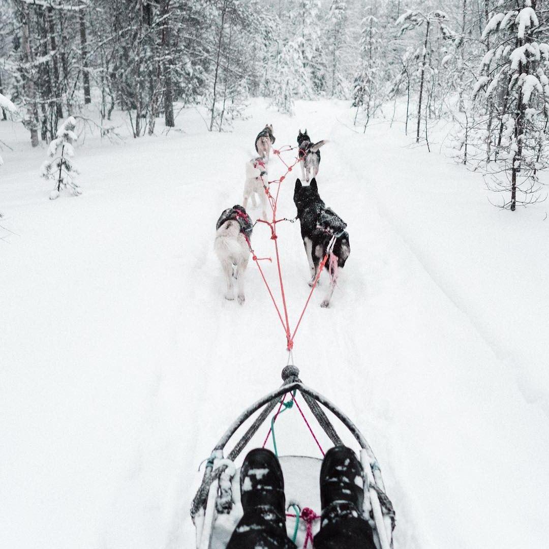 Неизвестная Финляндия: куда поехать кроме Хельсинки? Неизвестная Финляндия: куда поехать кроме Хельсинки? fKTG8mPPjms