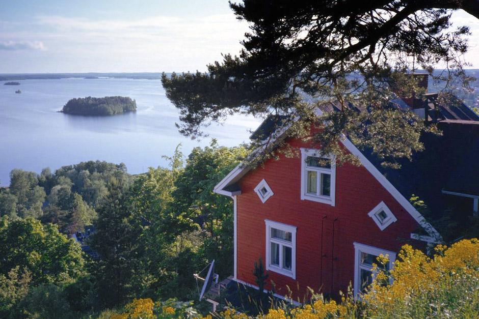 Неизвестная Финляндия: куда поехать кроме Хельсинки? Неизвестная Финляндия: куда поехать кроме Хельсинки? pispala