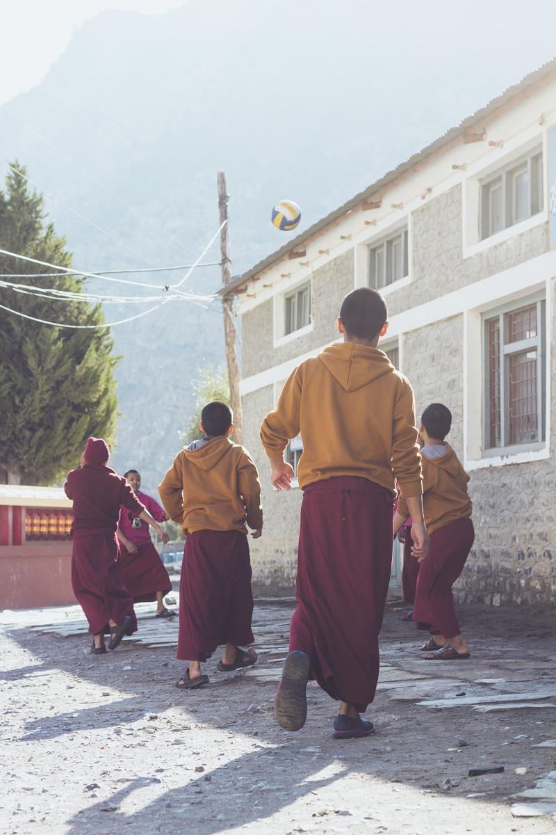 Опыты: месяц в Гималаях Опыты: месяц в Гималаях  MG 3862