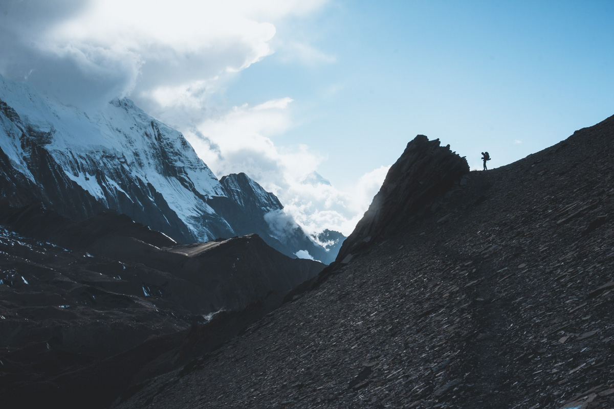 Опыты: месяц в Гималаях Опыты: месяц в Гималаях  MG 3996