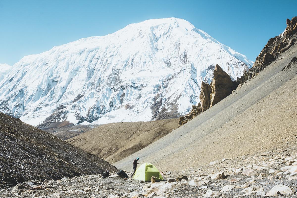 Опыты: месяц в Гималаях Опыты: месяц в Гималаях  MG 4014