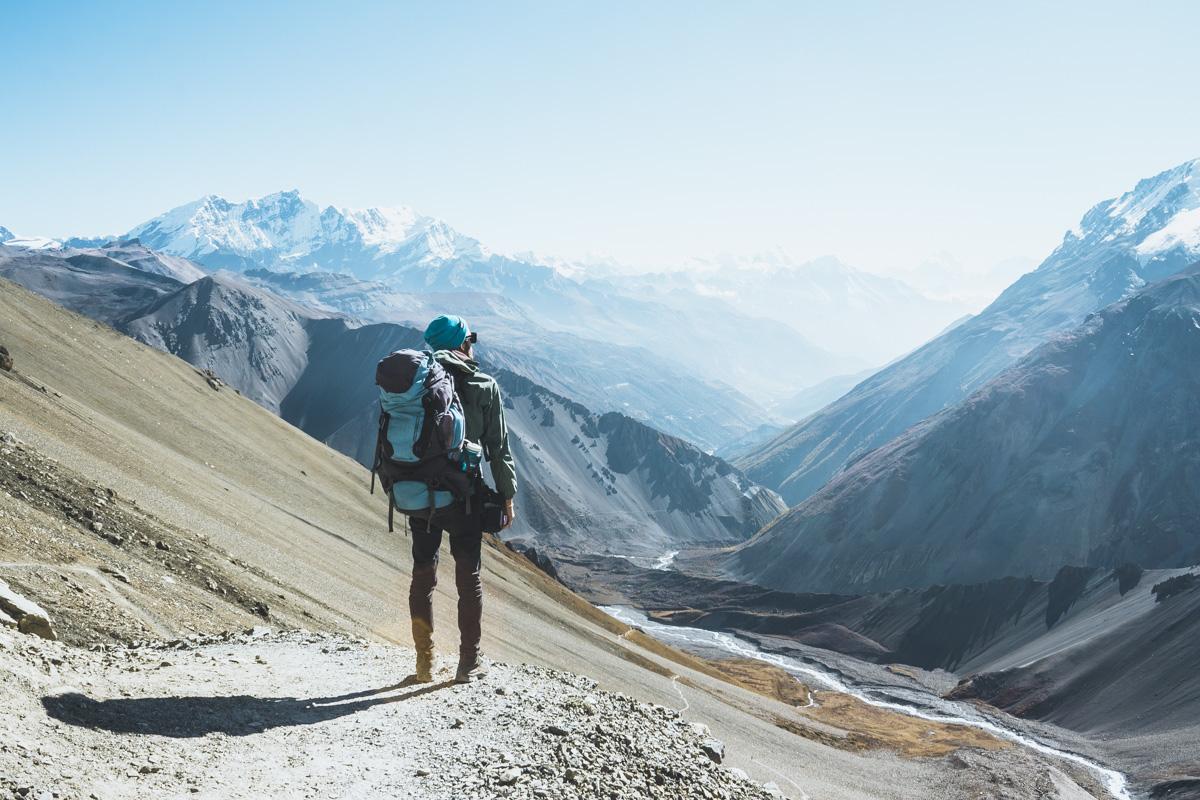 Опыты: месяц в Гималаях Опыты: месяц в Гималаях  MG 4090