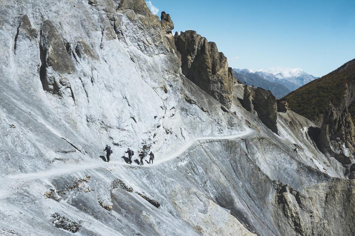 Опыты: месяц в Гималаях Опыты: месяц в Гималаях  MG 4109
