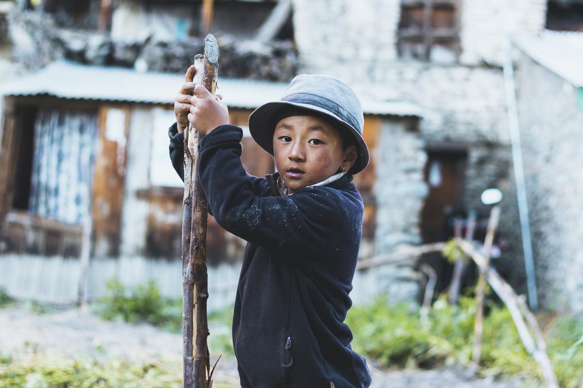 Опыты: месяц в Гималаях Опыты: месяц в Гималаях  MG 4185