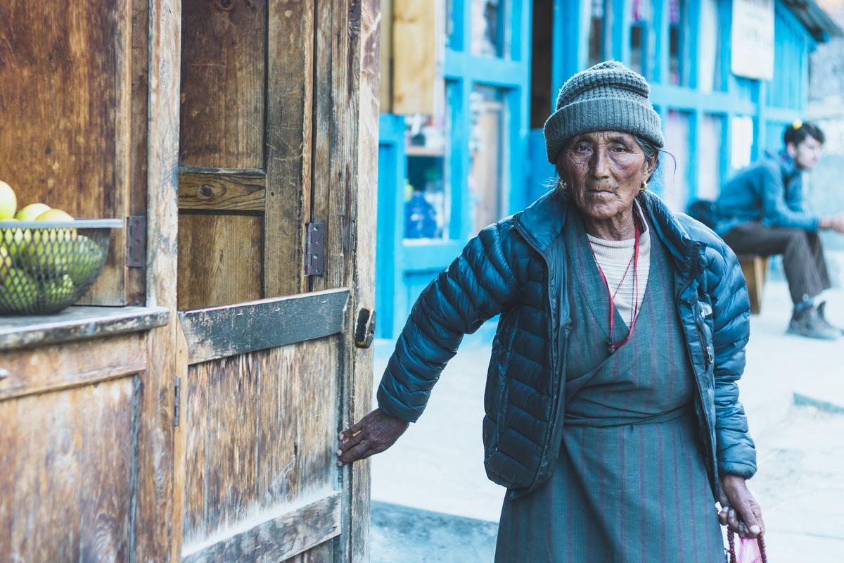 Опыты: месяц в Гималаях Опыты: месяц в Гималаях  MG 4195