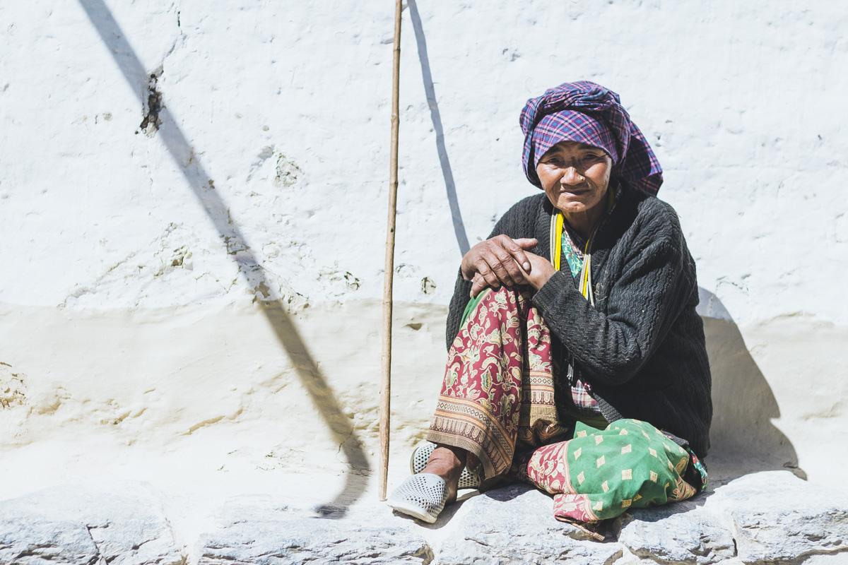 Опыты: месяц в Гималаях Опыты: месяц в Гималаях  MG 4463