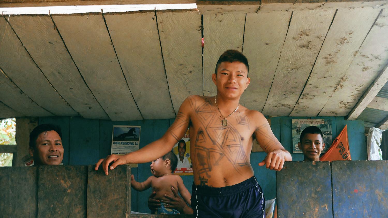 «Хочу домой» из джунглей Панамы «Хочу домой» из джунглей Панамы DSCF5817