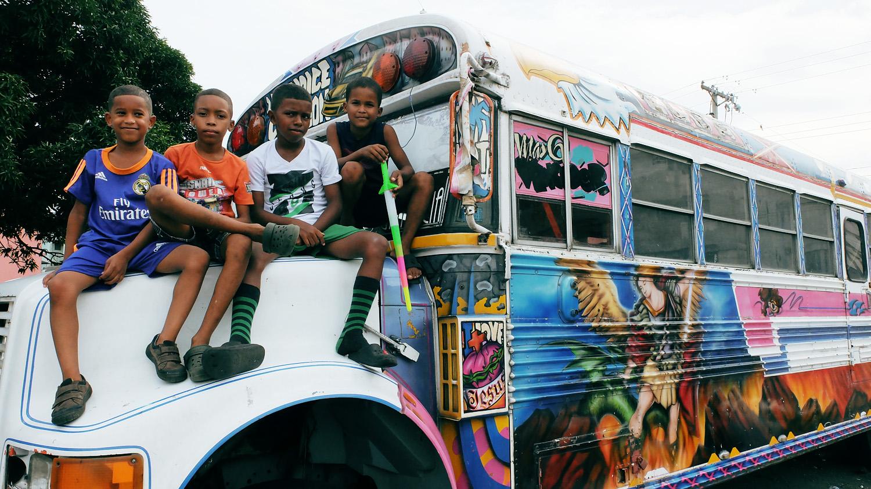 «Хочу домой» из Панамы «Хочу домой» из Панамы DSCF4737