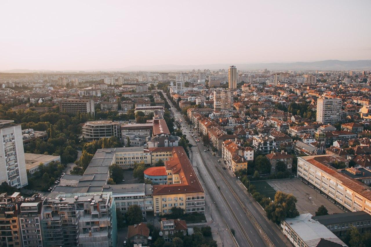 Переехали: как устроена жизнь в Болгарии Переехали: как устроена жизнь в Болгарии dKluaoX S s