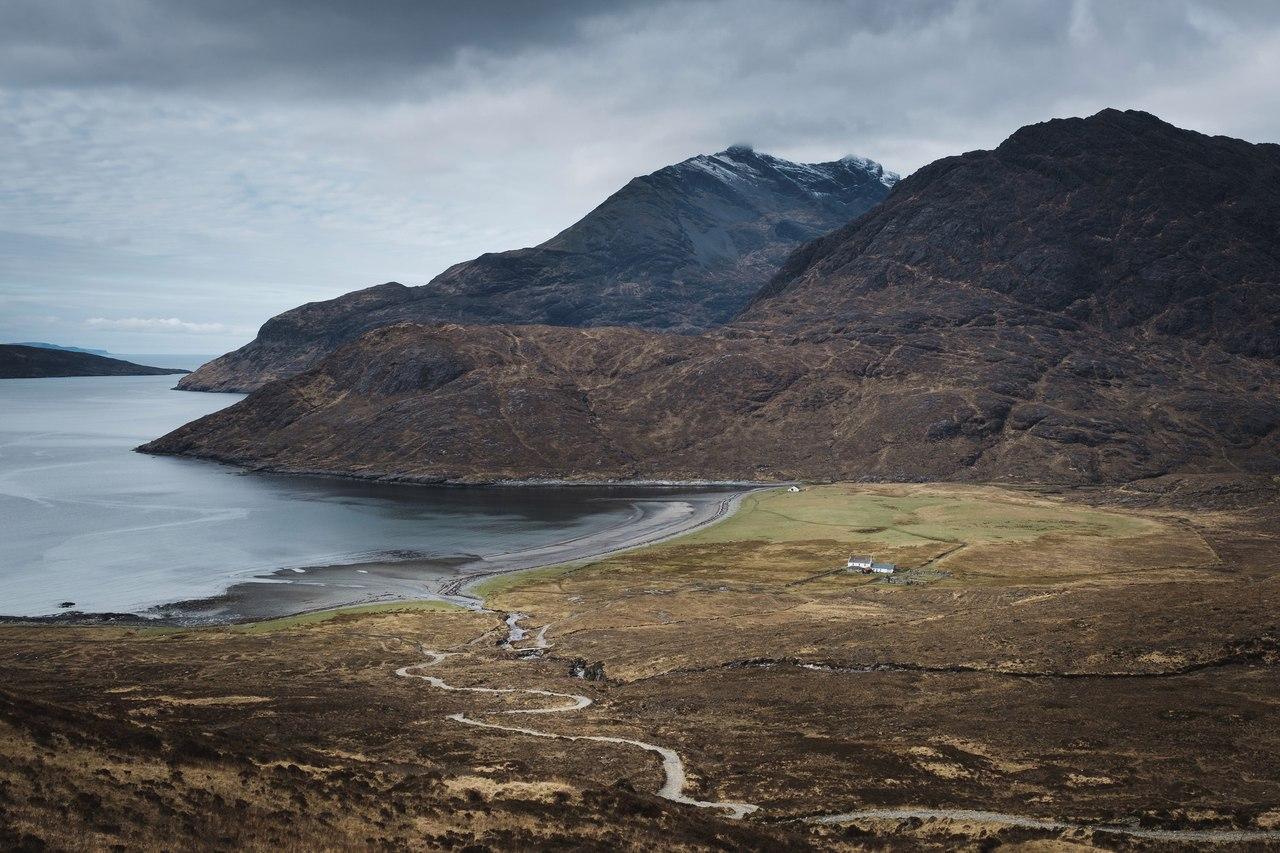 Опыты: путешествие по Англии и Шотландии 0CXvD LJ78g