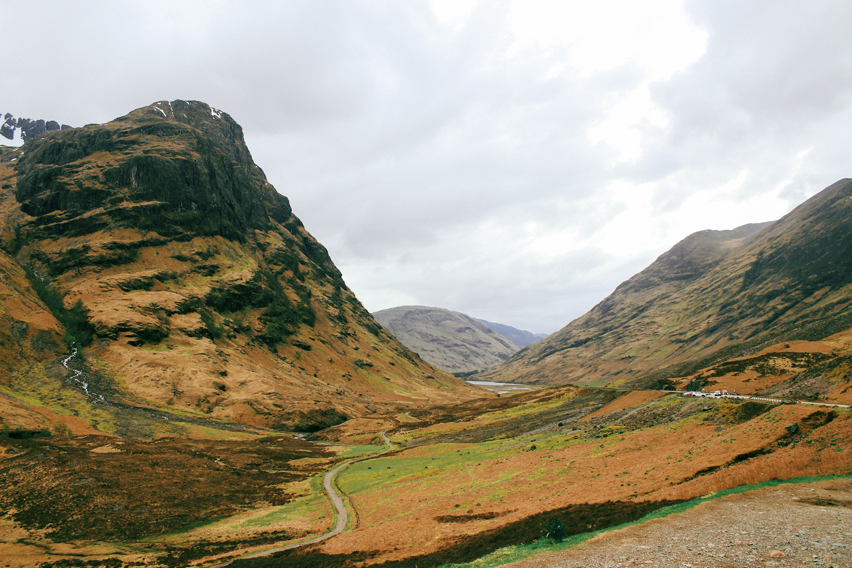Опыты: путешествие по Англии и Шотландии 2