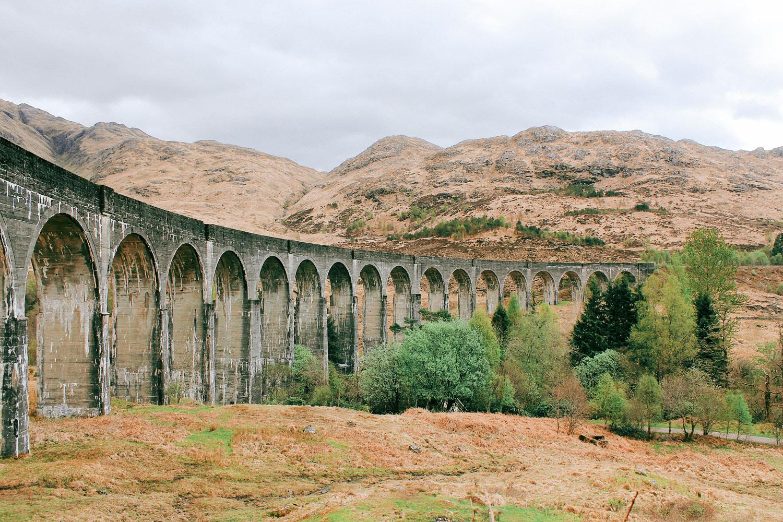 Опыты: путешествие по Англии и Шотландии 4