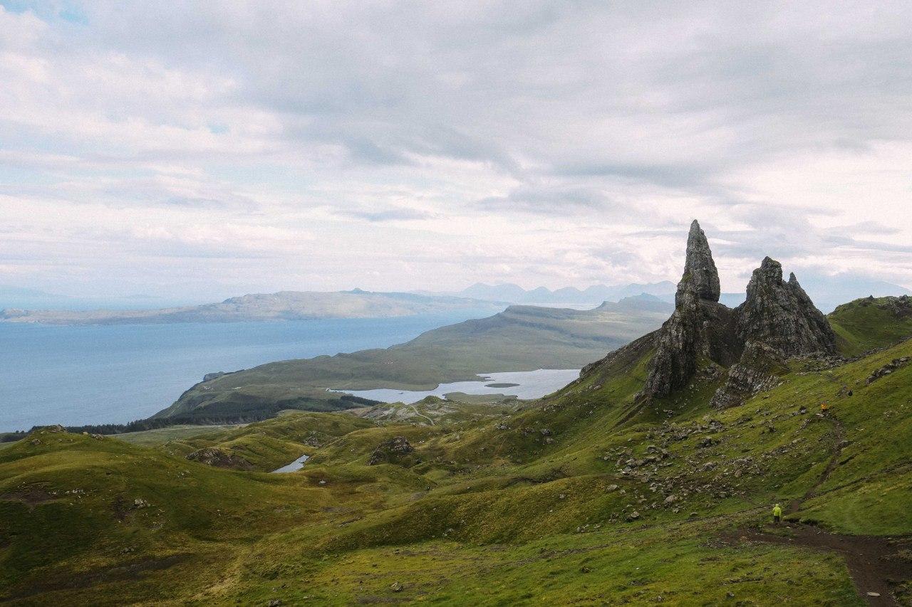 Опыты: путешествие по Англии и Шотландии B82QL26C6vM