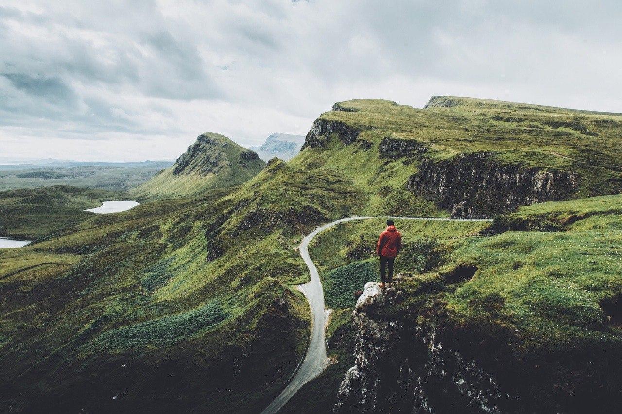 Опыты: путешествие по Англии и Шотландии RvyDB92ICwc