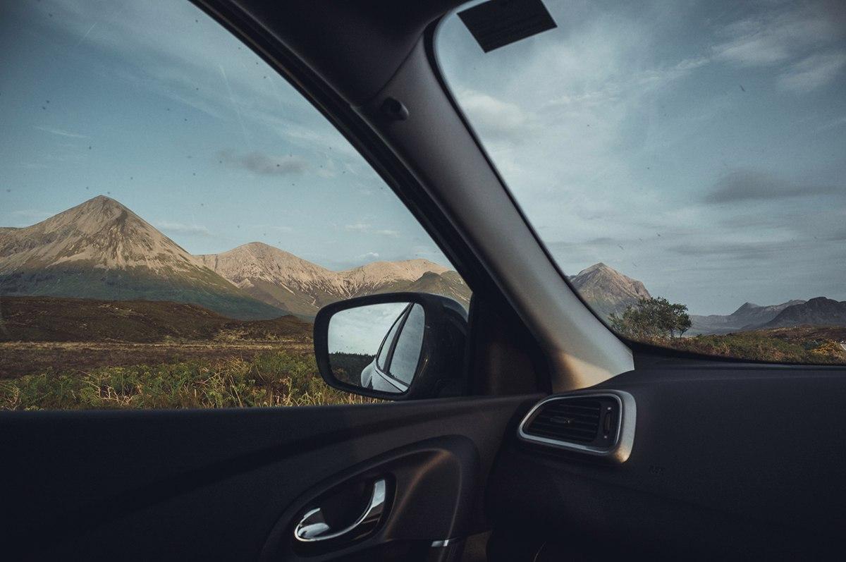 Опыты: путешествие по Англии и Шотландии q3IZEvwi1jg