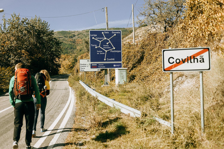 Место силы: горы Серра-да-Эштрела в Португалии Место силы: горы Серра-да-Эштрела в Португалии 1