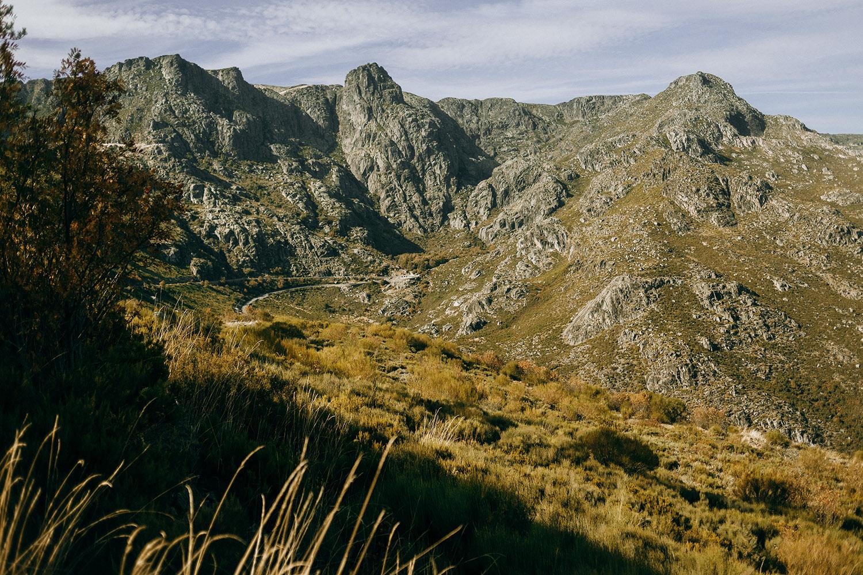 Место силы: горы Серра-да-Эштрела в Португалии Место силы: горы Серра-да-Эштрела в Португалии 10