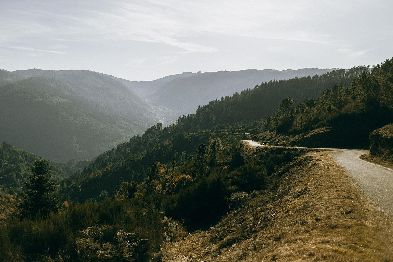 Место силы: горы Серра-да-Эштрела в Португалии Место силы: горы Серра-да-Эштрела в Португалии 14
