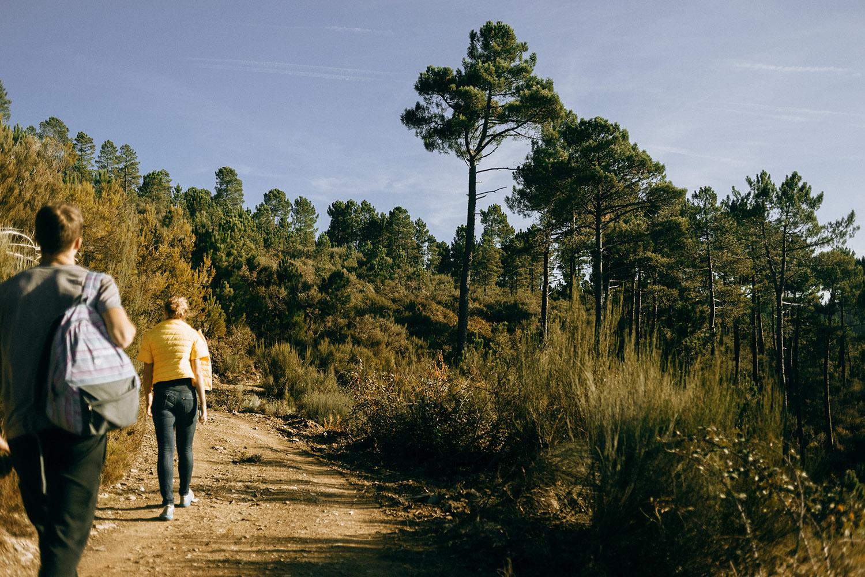 Место силы: горы Серра-да-Эштрела в Португалии Место силы: горы Серра-да-Эштрела в Португалии 15