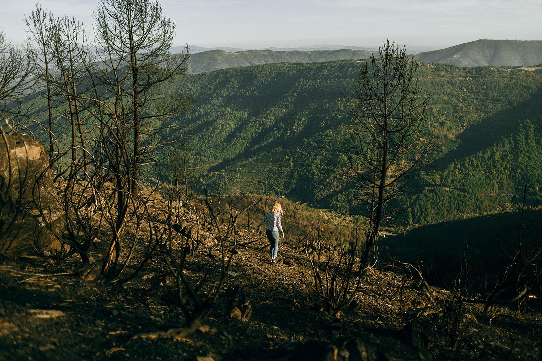 Место силы: горы Серра-да-Эштрела в Португалии Место силы: горы Серра-да-Эштрела в Португалии 17