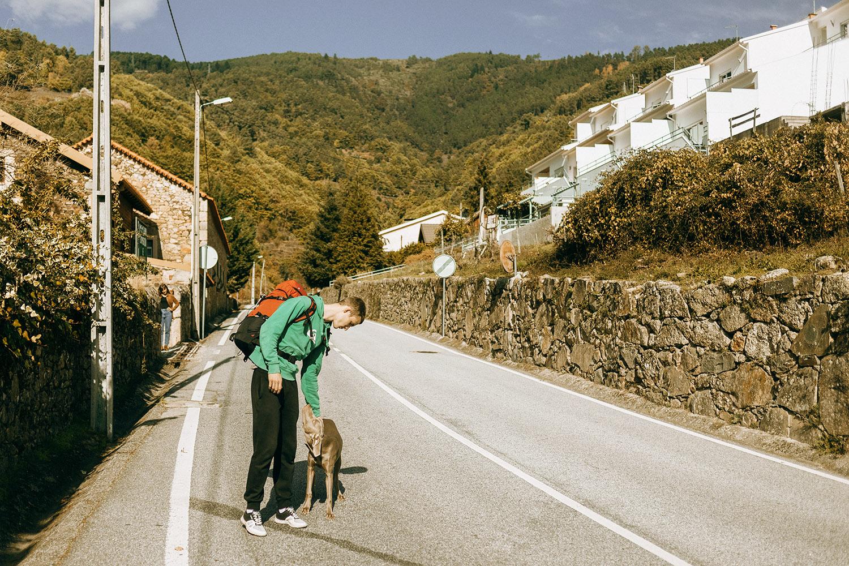 Место силы: горы Серра-да-Эштрела в Португалии Место силы: горы Серра-да-Эштрела в Португалии 23